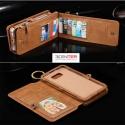 کیف چرمی فلوومی ایفون 6پلاس و 6اس پلاس