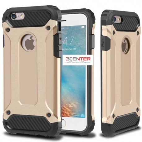 قاب اسپیگن spigen TOUGH ARMOR TECH iphone 6plus.6s plus