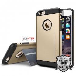 Spigen Slim Armor S Cover For Apple iPhone 6/6s