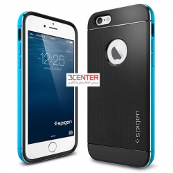Spigen Neo Hybrid Metal Cover For Apple iPhone 6/6s
