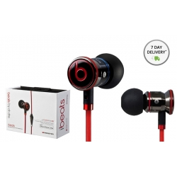 iBeats Headphones with ControlTalk From Monster
