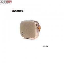 اسپیکر بلوتوث remax rb-m6