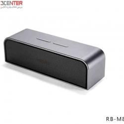 اسپیکر بلوتوث رومیزی ریمکس Remax M8