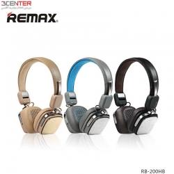 هدست بلوتوث Remax 200HB