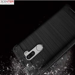 محاففظ ژله ای شیائومی Brushed TPU Matl Case Xiaomi Mi 5S Plus