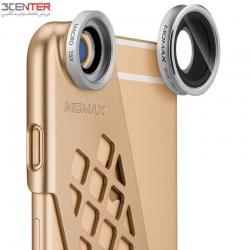 کاور لنز X-LENS CASE MOMAX ایفون 6/6اس