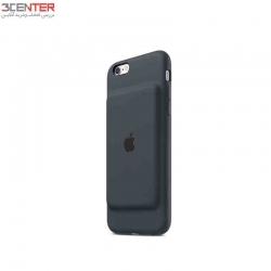 کاور شارژ اپل مدل Smart Battery Case مناسب براي آيفون 6/6s
