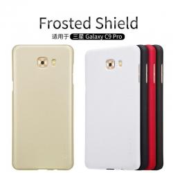 قاب محافظ نیلکین سامسونگ Nillkin Frosted Shield Case Samsung Galaxy C9 Pro