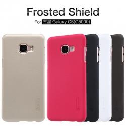 قاب محافظ نیلکین سامسونگ Nillkin Frosted Shield Case Samsung Galaxy C5