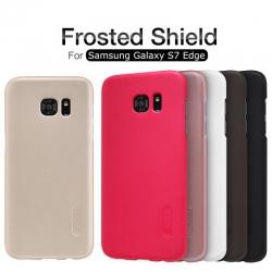 قاب محافظ نیلکین سامسونگ Nillkin Frosted Shield Case Samsung Galaxy S7Edge
