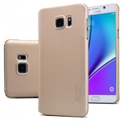 قاب محافظ نیلکین سامسونگ Nillkin Frosted Shield Case Samsung Galaxy Note 5