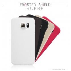 قاب محافظ نیلکین سامسونگ Nillkin Frosted Shield Case Samsung Galaxy s6 Edge