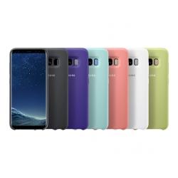 قاب محافظ سیلیکونی Samsung Galaxy S8 Plus Silicone Case