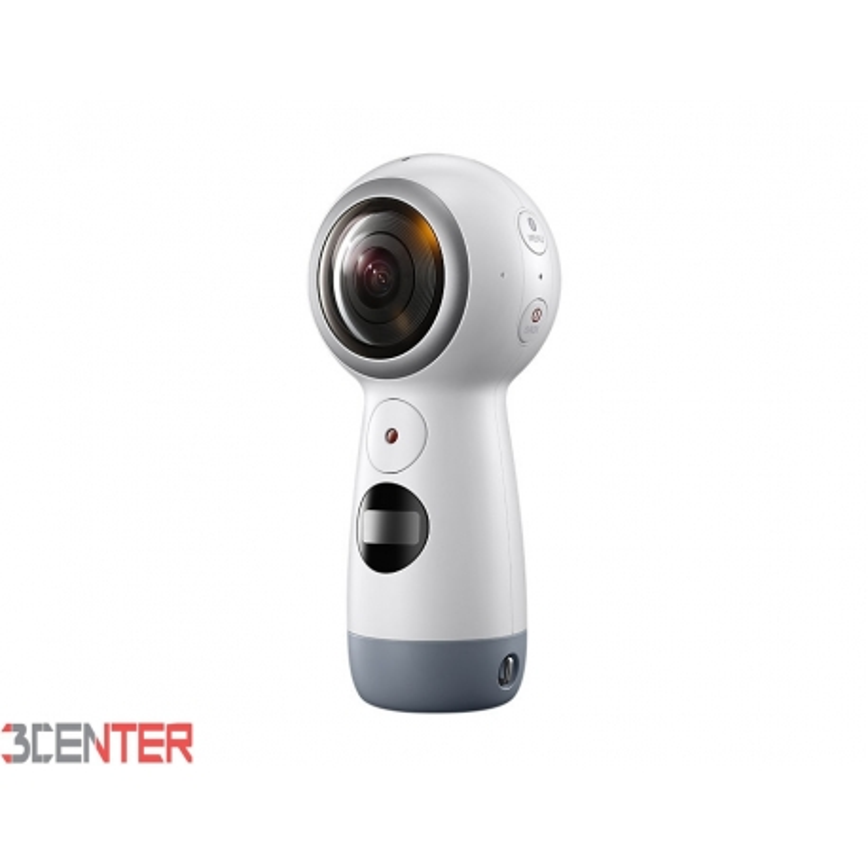 دوربين ۳۶۰ درجه سامسونگ مدل ۲۰۱۷ Gear۳۶۰   SAMSUNG Gear 360 2017 Action Camera