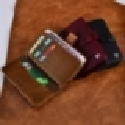کیف چرمی پیرگاردین ایفون 6 پلاس/6 اس پلاس