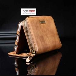 کیف چرمی ایفون6پلاس و 6 اس پلاس ریمکس