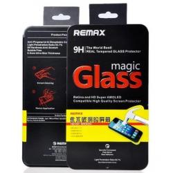 برچسب گلس برند REMAX ایفون 6PLUS/6S PLUS