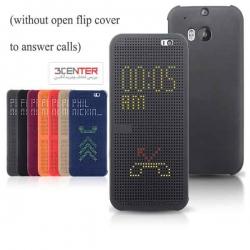 Dot View HTC M8