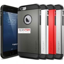 Spigen Slim Armor Cover For Apple iPhone 6/6s