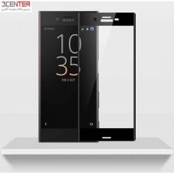 گلس فول کاور 4D Glass sony XA ULTRA
