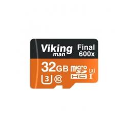 رم 32 گیگ Vikingman 64GB Class10 UHS-I U3 Memory Card
