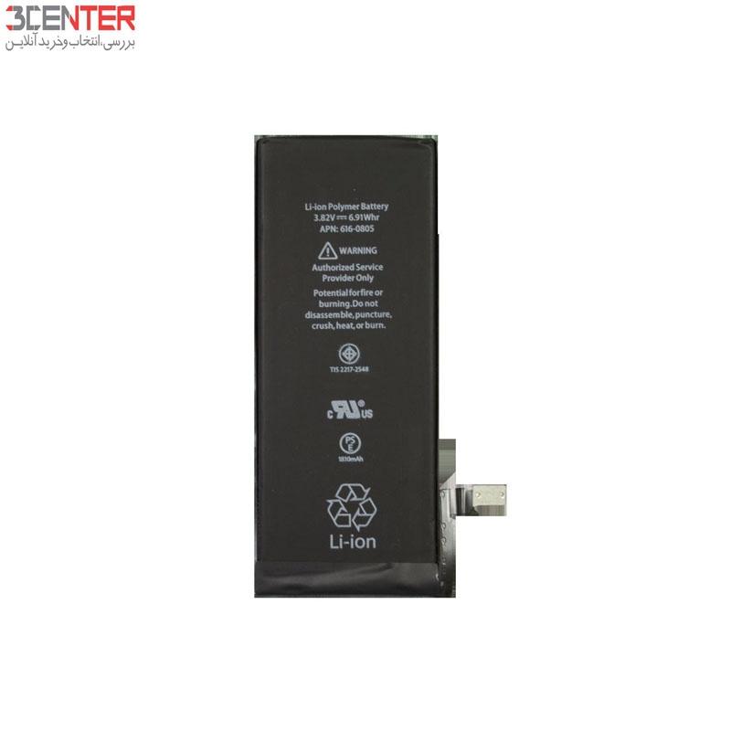 باطری گوشی موبایل اپل ایفون 5 مدل 616-0610 | Apple Iphone 5 Battery