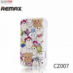 Remax Coozy CZ-004 10000mAh Power Bank