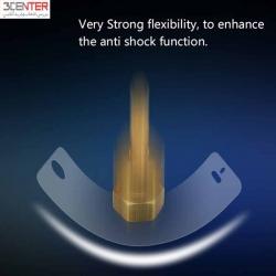 برچسب ضد ضربه نانو فول کاور گلگسی اس 8 پلاس برند gzitop