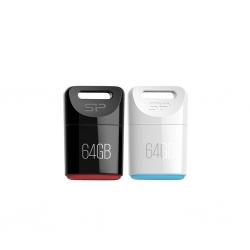 فلش مموری سیلیکون پاور Silicon Power Touch T06 USB Flash Memory 8GB