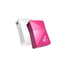فلش مموری سیلیکون پاور Silicon Power Touch T08 USB Flash Memory 64GB