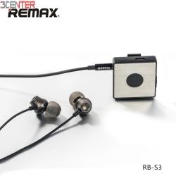 هدست بلوتوث Remax RB-S3