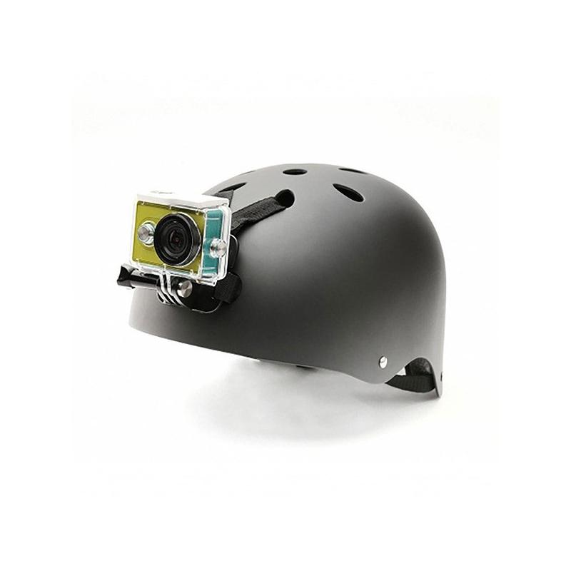 نگهدارنده دوربین ورزشی روی کلاه شیائومی  
