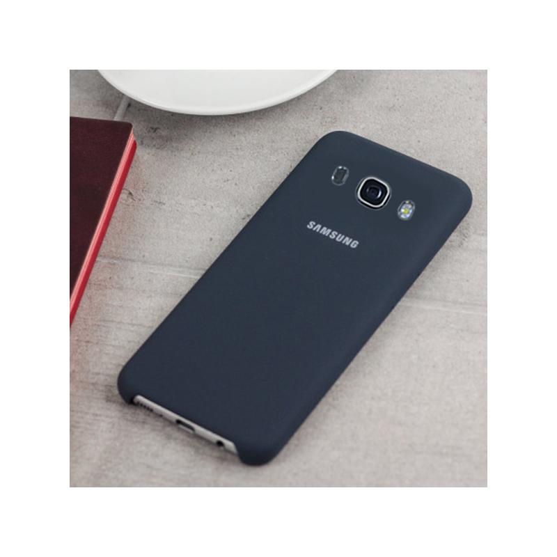 کاور سیلیکونی سامسونگ گلکسی Silicon Case Samsung Galaxy J7 2016 |
