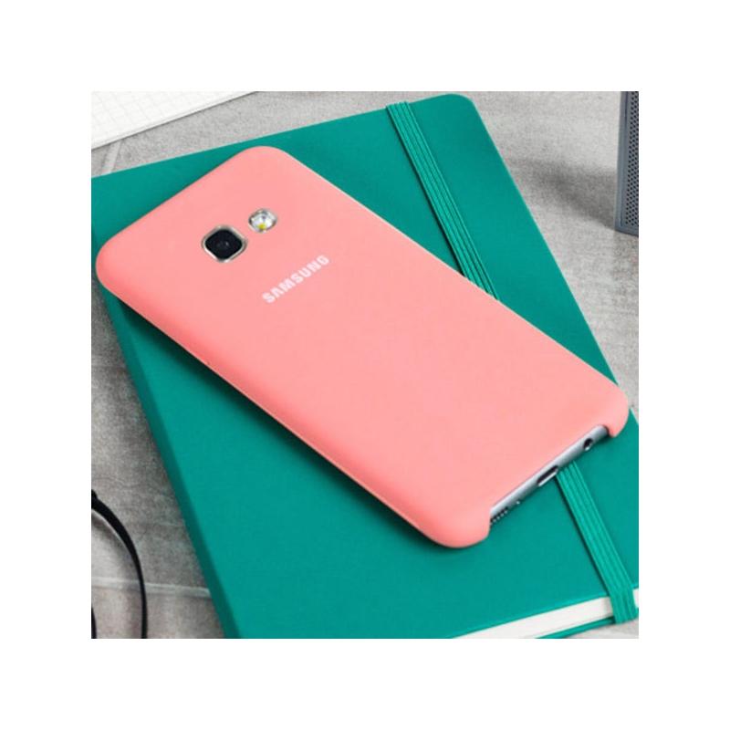 کاور سیلیکونی سامسونگ گلکسی Silicon Case Samsung Galaxy J7pro |